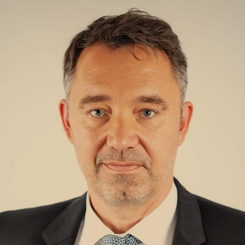 Patrick Inhestern - Rechtsanwalt & Fachanwalt für Familienrecht